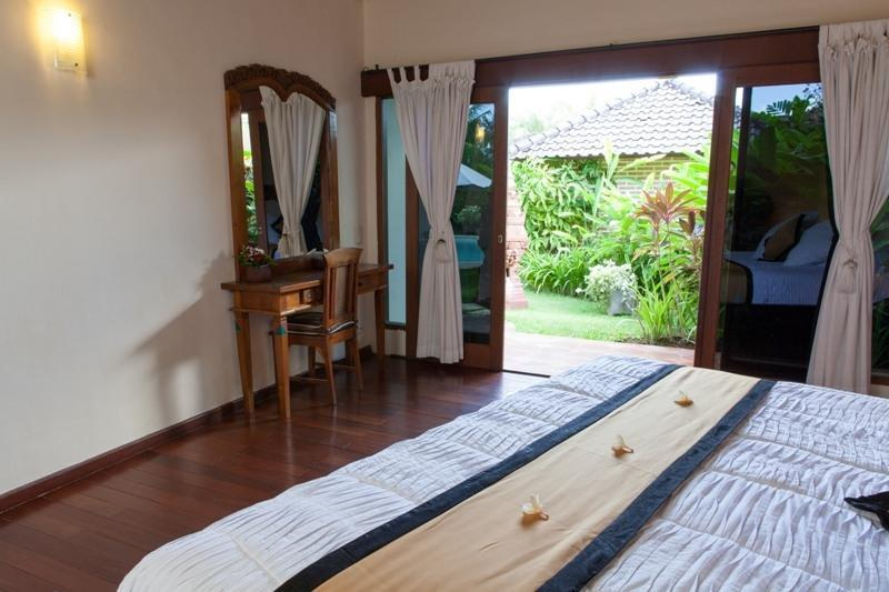Dyana Villas Bali - Three Bedroom Villa