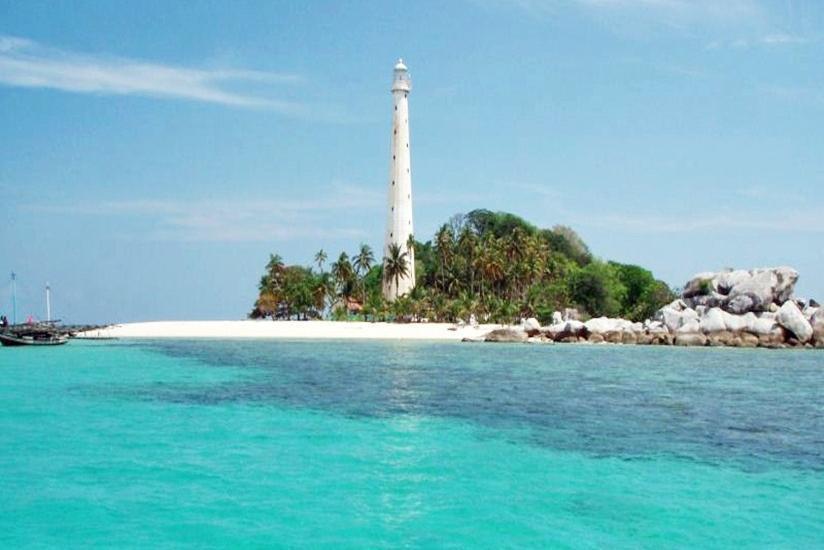Hotel Lux Melati Belitung - Lingkungan Sekitar