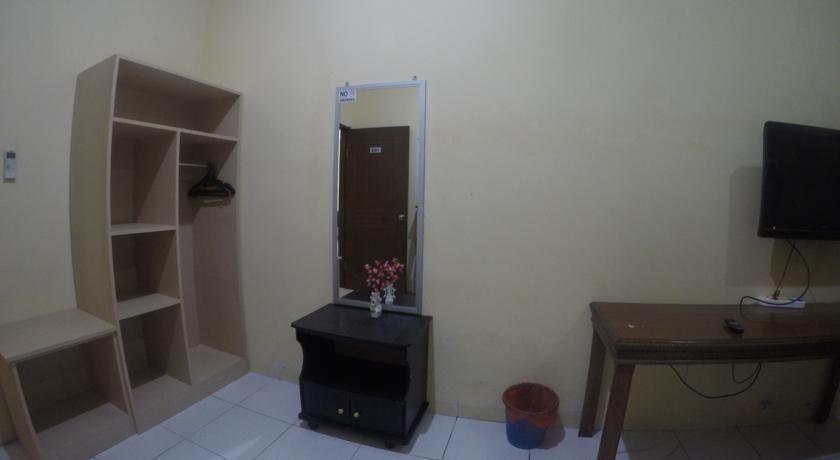 Hotel Lux Melati Belitung - room