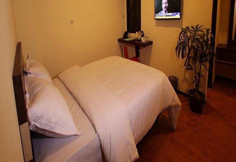 Hotel Kita Surabaya - Standard Room Only Save 5%