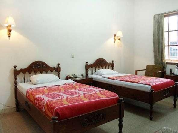 Hotel Kusuma Kartika Sari Solo - Business Standard