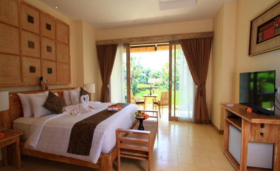 Atta Mesari Villas Bali - Suite Rice Terrace Room Last Minute