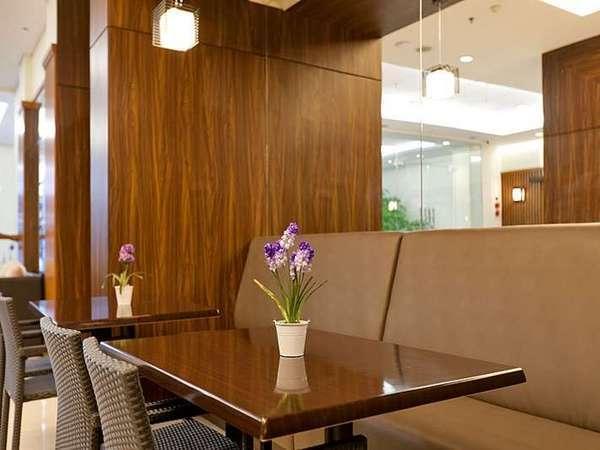 Everyday Smart Hotel Jakarta - Restoran