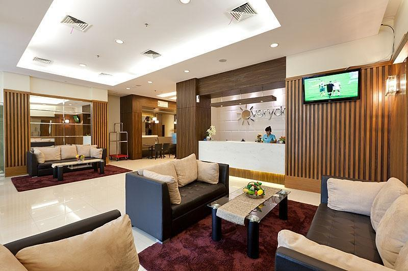 Everyday Smart Hotel Jakarta - Lobby 1