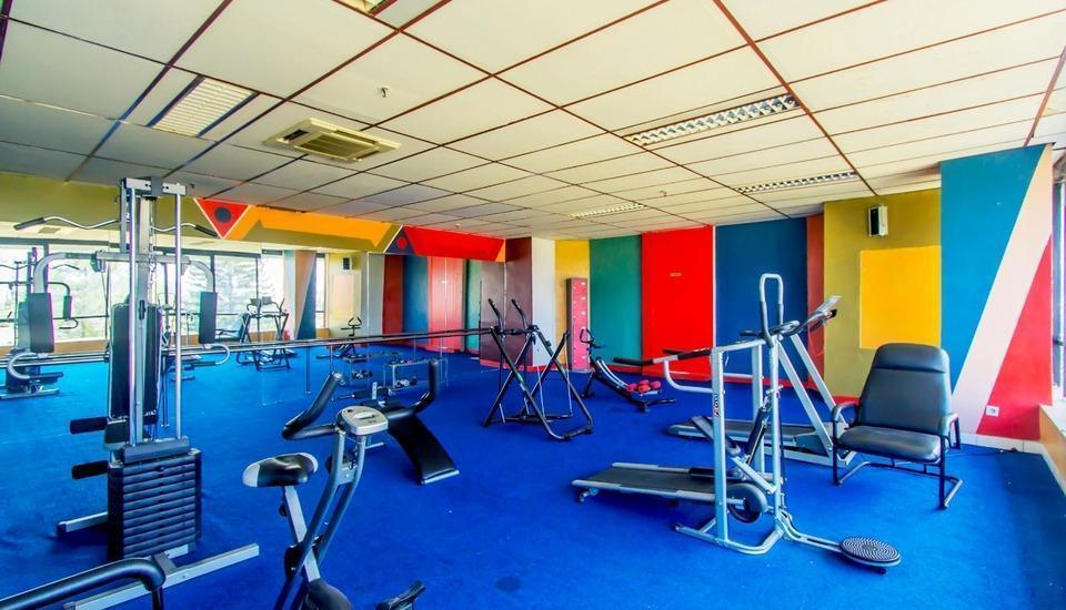 Hotel Bumi Asih Jaya Bandung - Fitness