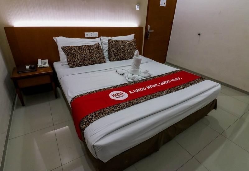 NIDA Rooms Perdana Raya Istana Bogor - Kamar tamu