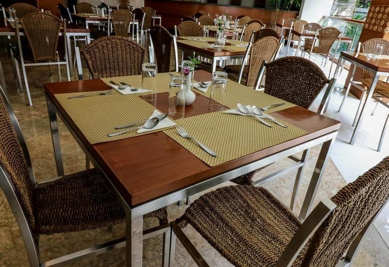 NIDA Rooms Perdana Raya Istana Bogor - Restoran