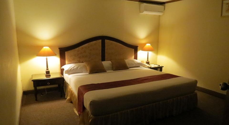 Hotel Perdana Wisata Bandung - Junior Suite Room Only Regular Plan