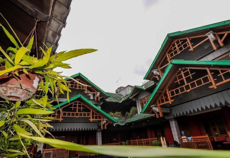 NIDA Rooms Yogyakarta Wates Bantul Indah Jogja - Penampilan