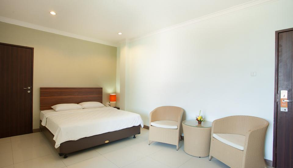 The Studio Inn Nusa Dua - Junior Suite Room Only Flash Deal Discount 40%