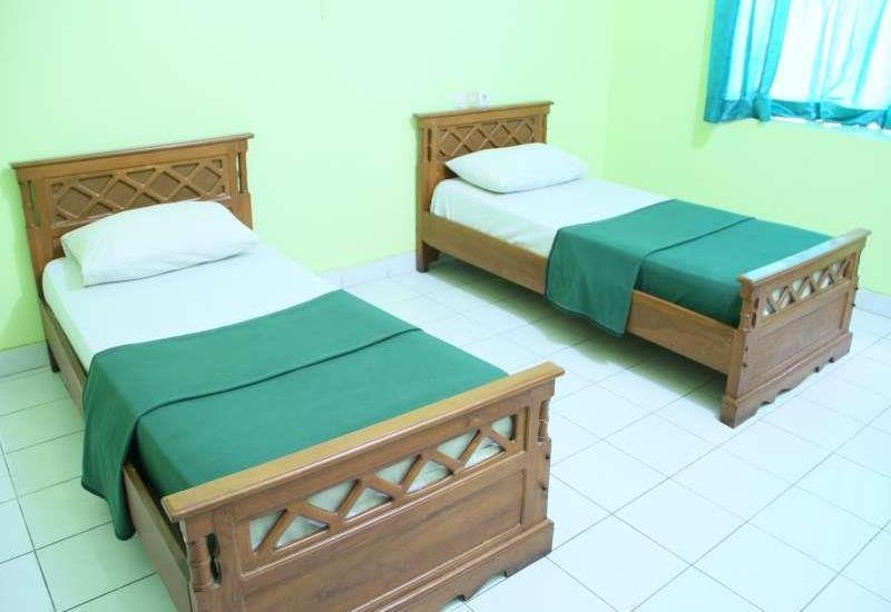 Hotel Huswah Tangerang - Kamar tamu