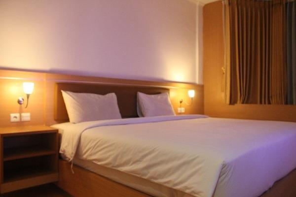 Hotel Huswah Tangerang - Kamar Standard