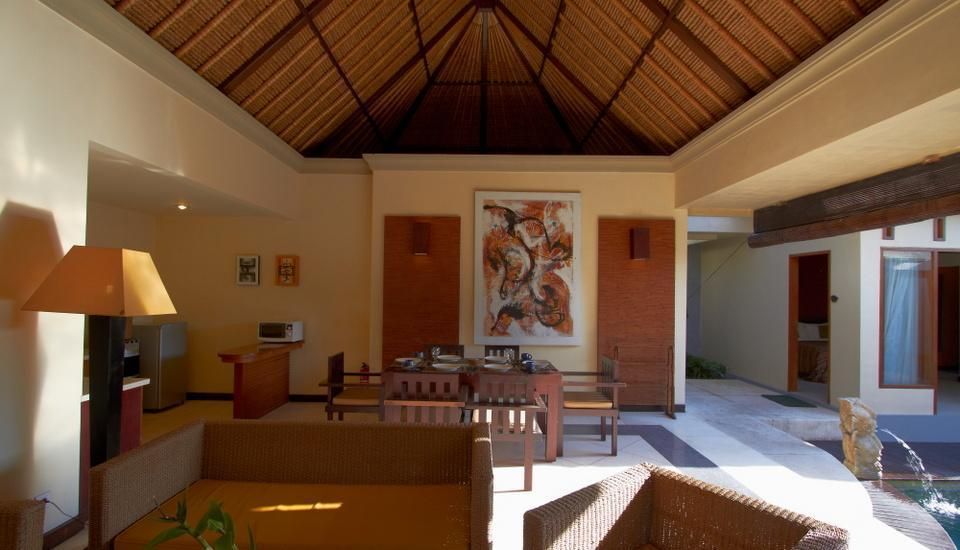 D Alang Alang Villas Bali - 3 Bedrooms Villas