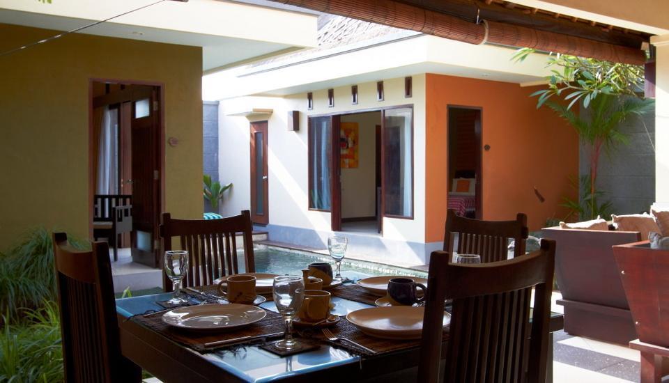 D Alang Alang Villas Bali - 2 Bedrooms Villas