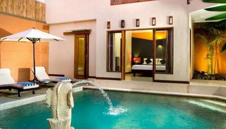 D Alang Alang Villas Bali - D Alang Alang Villas