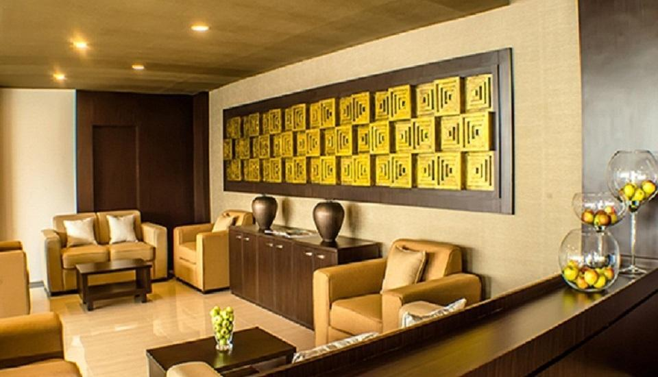 Grage Malang - Executive Lounge