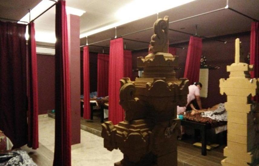Bening House And Spa Bali - Pusat Kesehatan