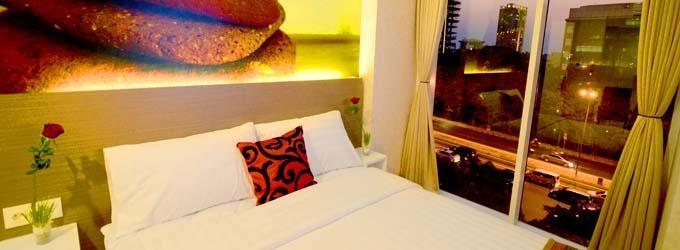 Clay Hotel Jakarta - Superior Room Regular Plan