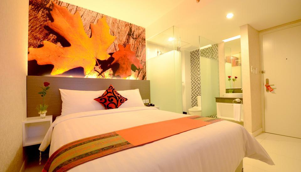 Clay Hotel Jakarta - Kamar Superior