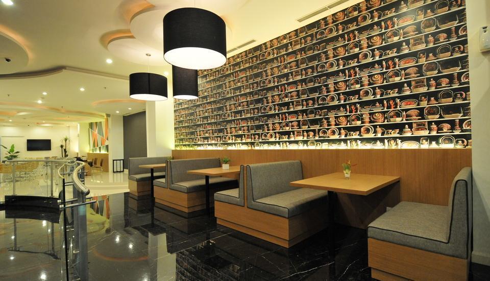 Clay Hotel Jakarta - Fasilitas