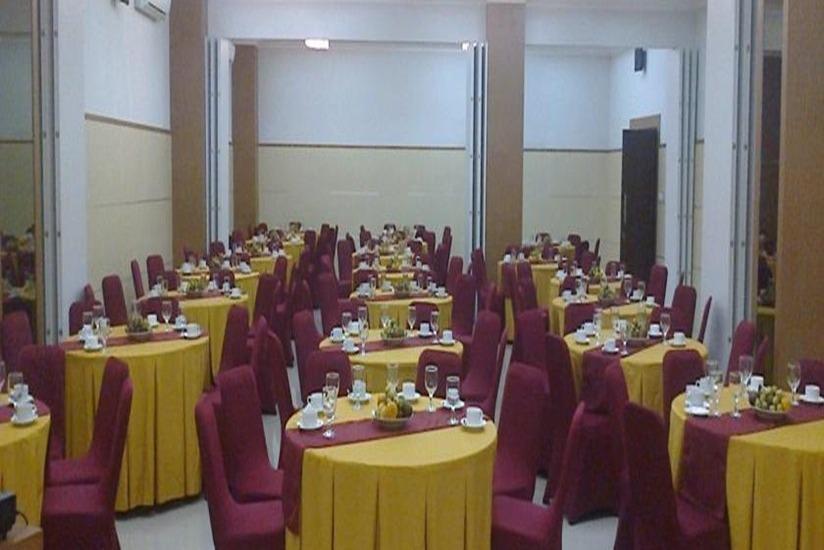 Sarila Hotel Sukoharjo - Ruang Rapat