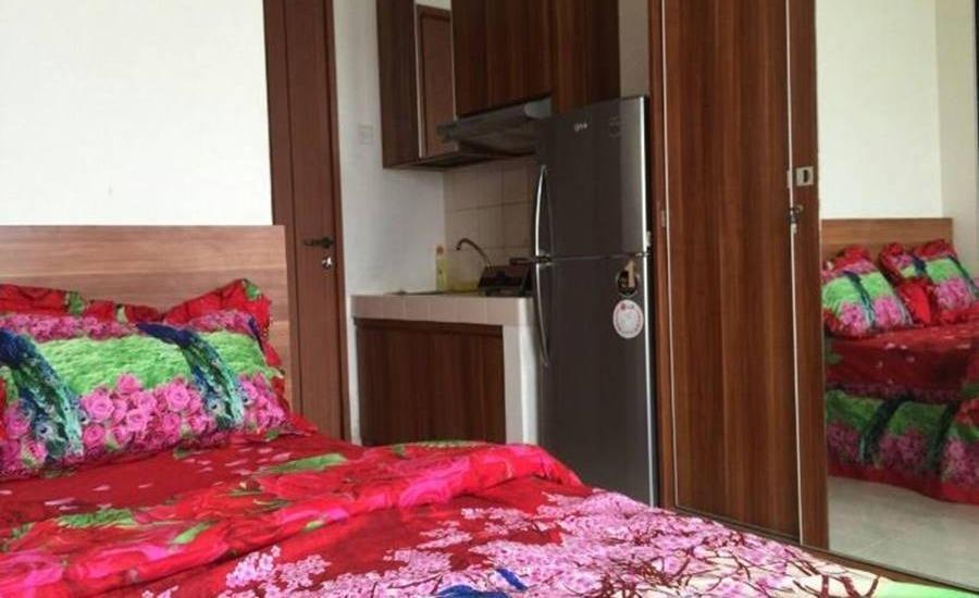DSY Apartment Margonda Residence 3 Depok - Kamar tamu