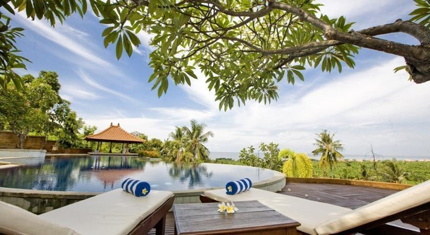Nibbana Bali Resort Bali - Cottage Room Big Deals