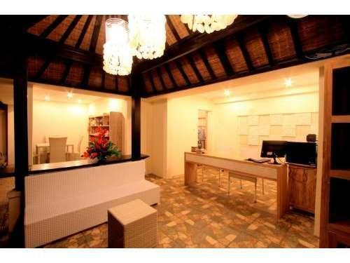 The Tukad Villa Bali -