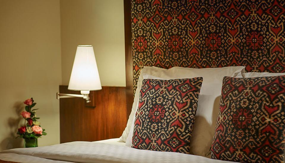 Ayodya Resort Bali - Kamar Grande - King Size Room