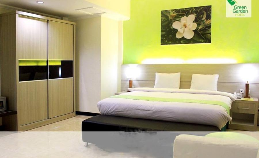 Green Garden Hotel Tuban - VIP Room Regular Plan