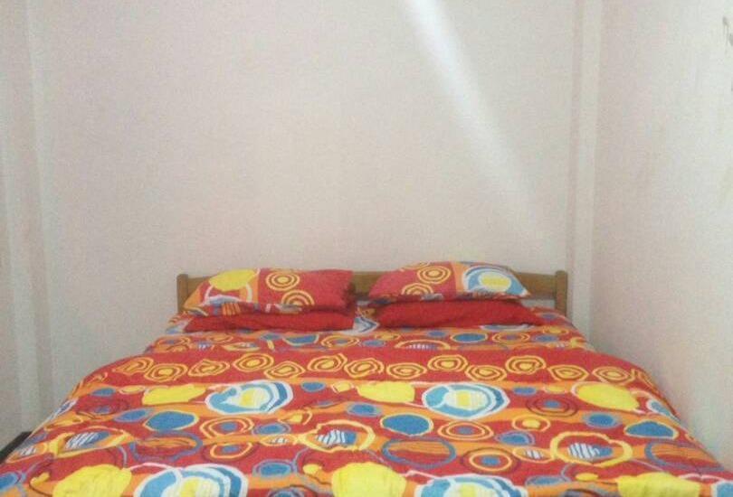 Agape Gunung Bakti Cianjur - Bungalow 5 Room [ Malino ] Regular Plan