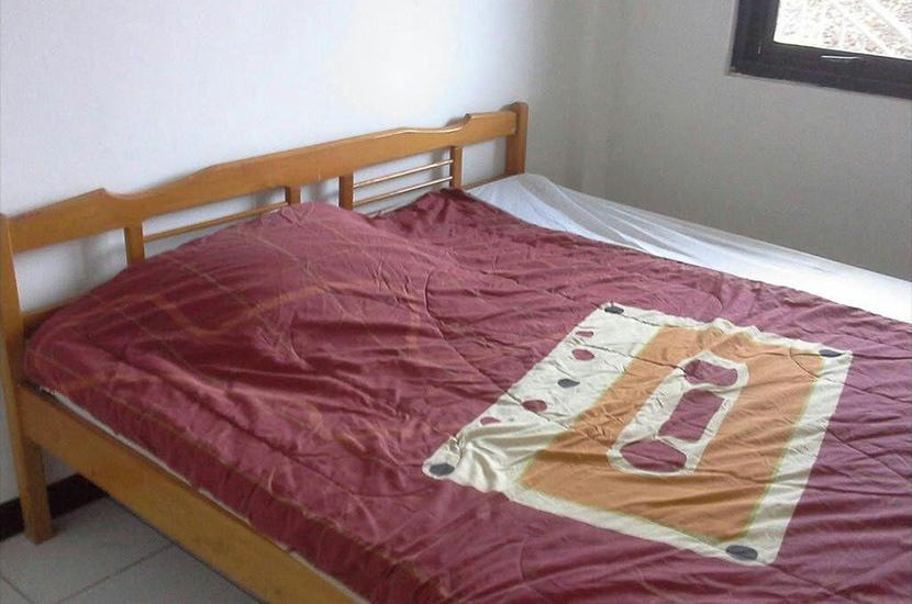 Agape Gunung Bakti Cianjur - Room