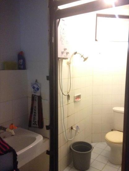 Agape Gunung Bakti Cianjur - Bathroom
