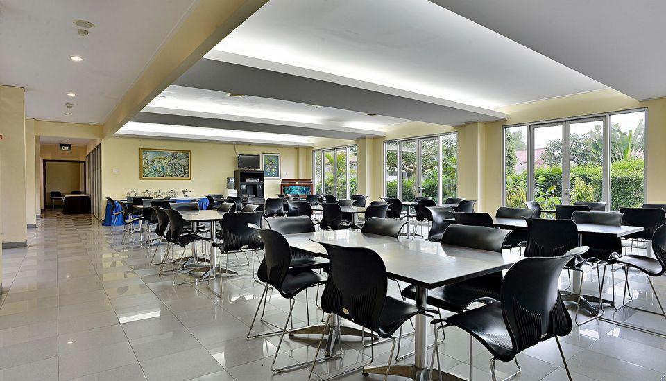 ZenRooms Cipayung KM 71 Bogor - Restoran