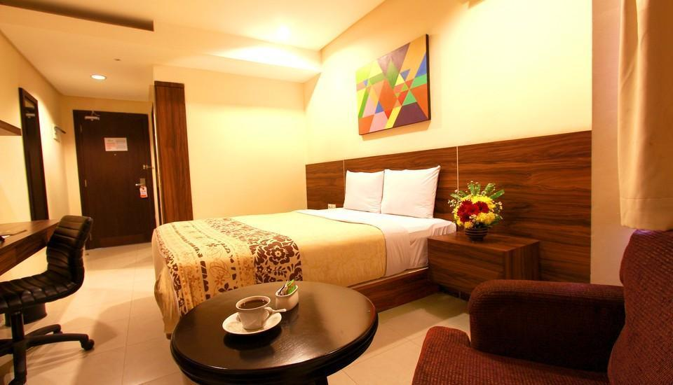 Prasada Mansion Jakarta - Standard Room Only Regular Plan