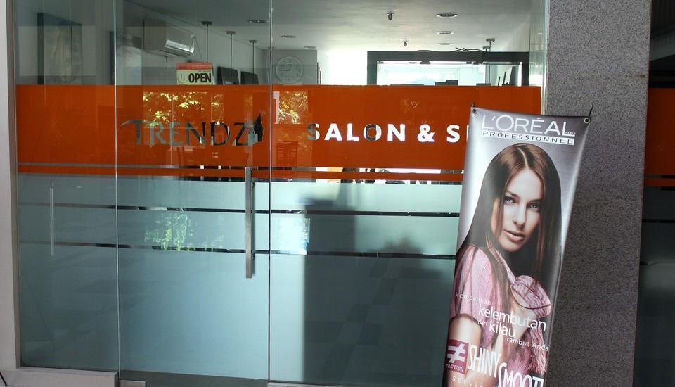 Prasada Mansion Jakarta - Salon Kecantikan Trendz