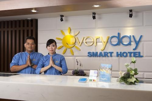 Everyday Smart Hotel Malang - (07/Jan/2014)