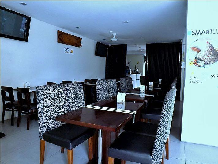 Everyday Smart Hotel Malang - Restaurant