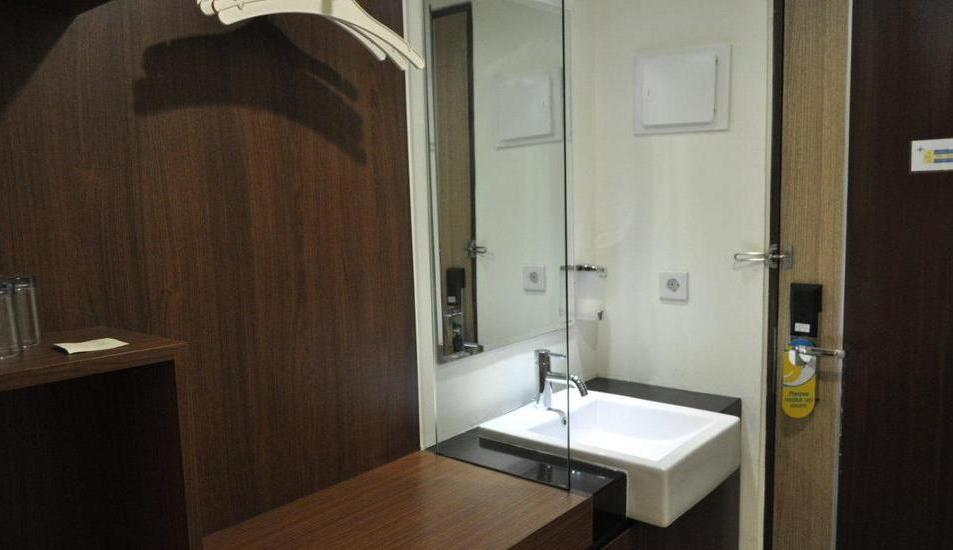 Everyday Smart Hotel Malang - Rooms3