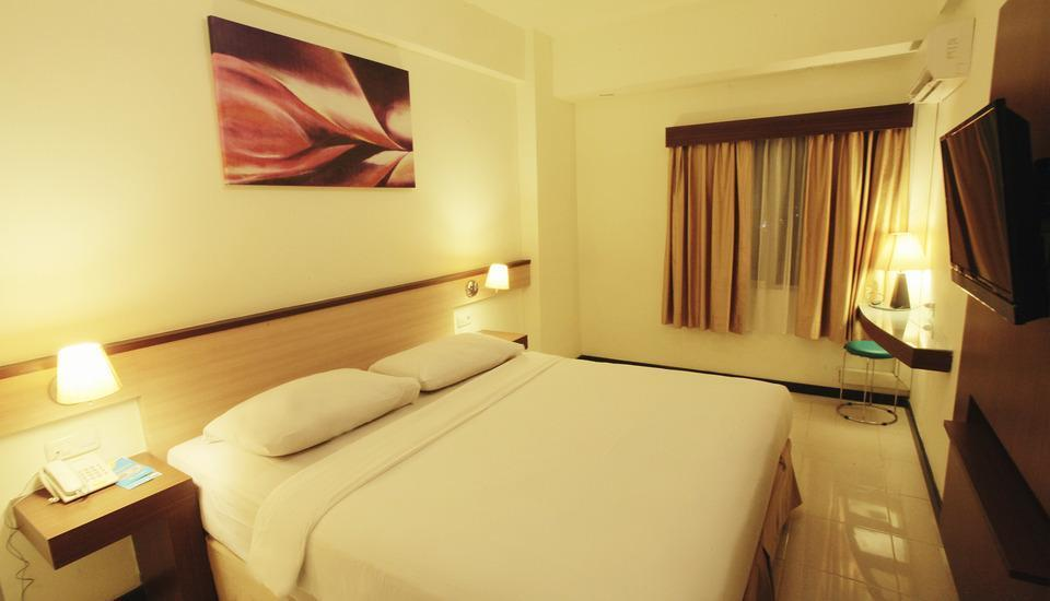Everyday Smart Hotel Malang - Standard Double