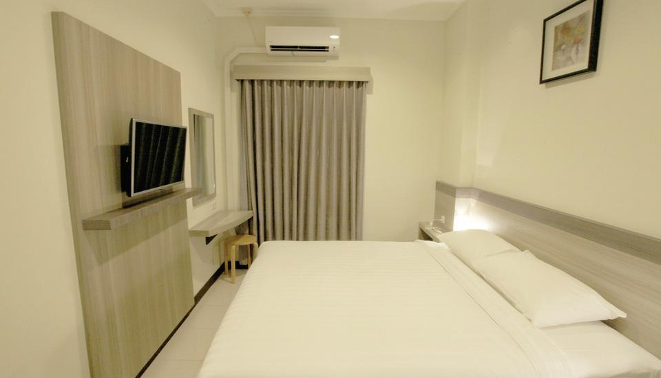 Everyday Smart Hotel Malang - Rooms