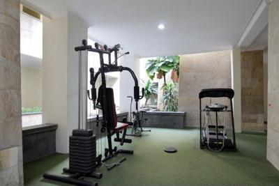 Airy Alun Alun Bojonegoro Trunojoyo 2 - Gym