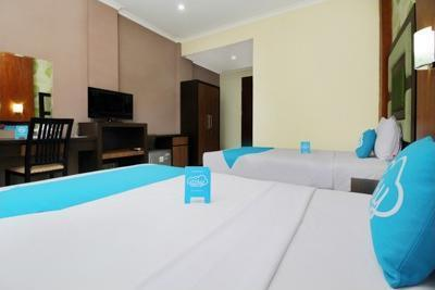 Airy Alun Alun Bojonegoro Trunojoyo 2 - Superior Twin Room Only PEGI_Nov_21