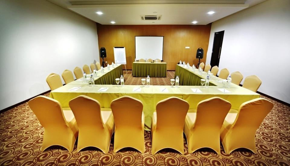 Oak Tree Emerald Semarang - Ruang Rapat