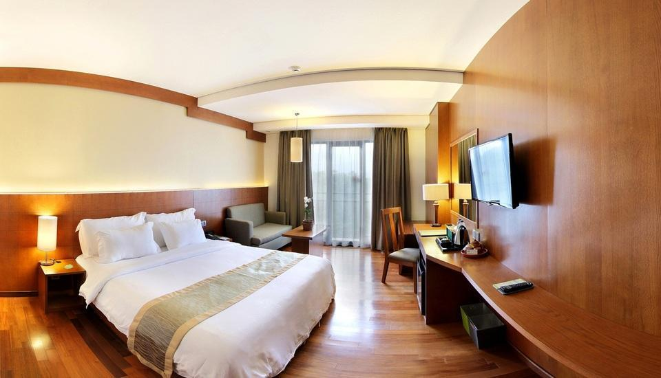 Oak Tree Emerald Semarang - Executive Queen Room Only RAMADHAN PEGIPEGI PROMOTION