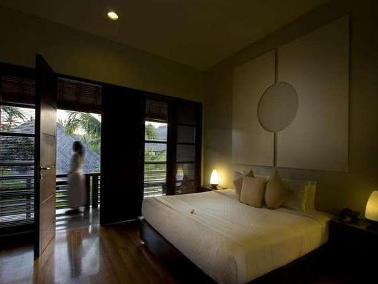 The Bali Khama Bali - Studio Suite (Double) Regular Plan