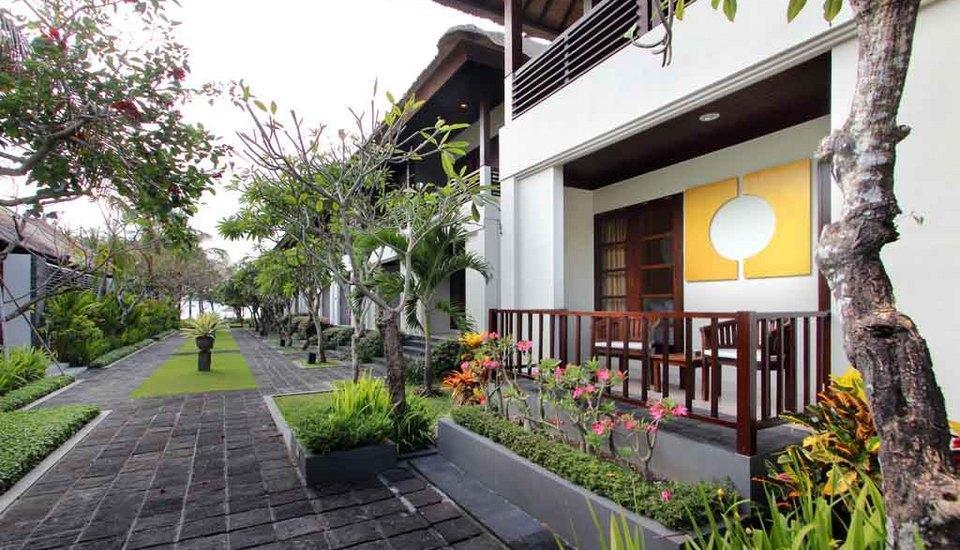 The Bali Khama Bali - Part way suite