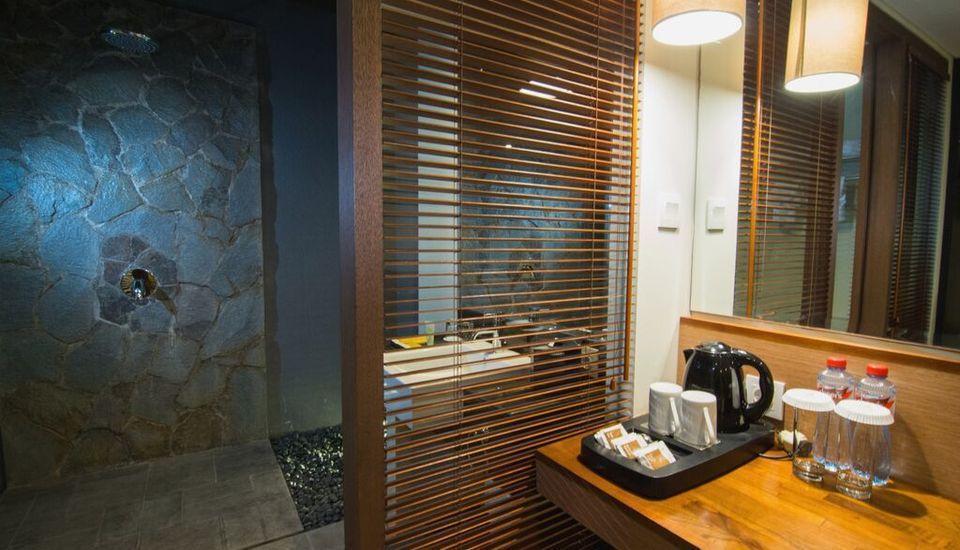 Savvoya Seminyak Hotel Bali - Fasilitas mewah