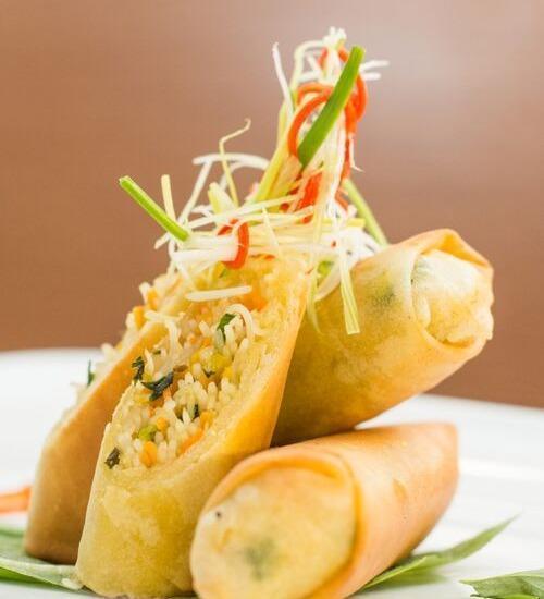 Savvoya Seminyak Hotel Bali - Food
