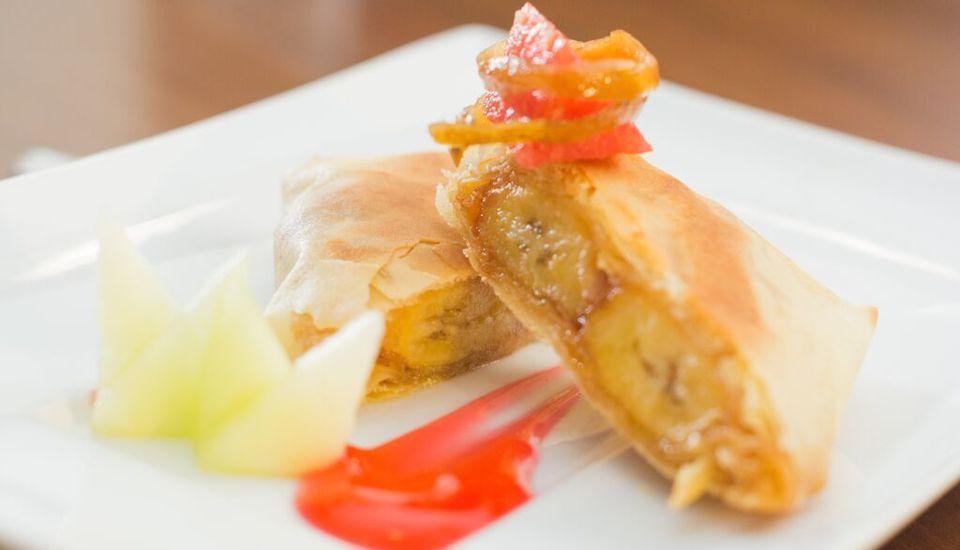 Savvoya Seminyak Hotel Bali - Makanan